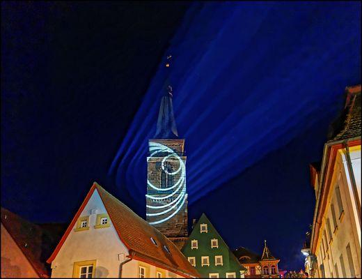 Erleuchtete Kirche