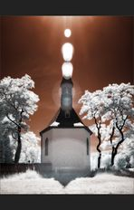 Erleuchtung – Mönchhofkapelle -- II