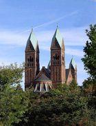 Erlöserkirche Bad Homburg