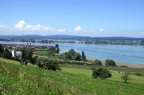 Ermatingen am Untersee (Schweiz)