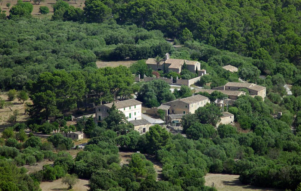 Ermita de la Pau