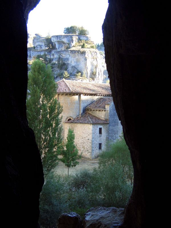Ermita Templaria