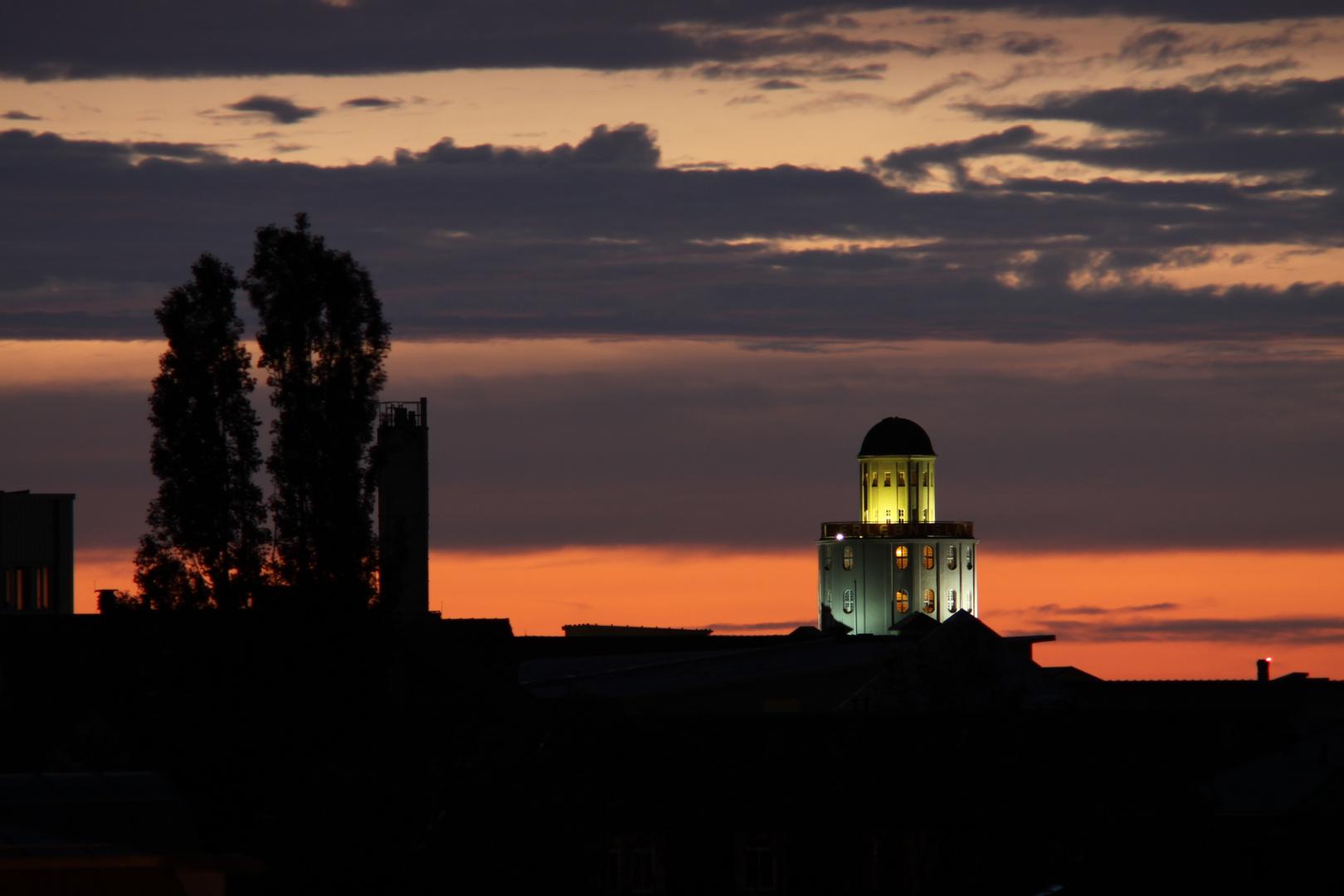 Ernemann-Turm
