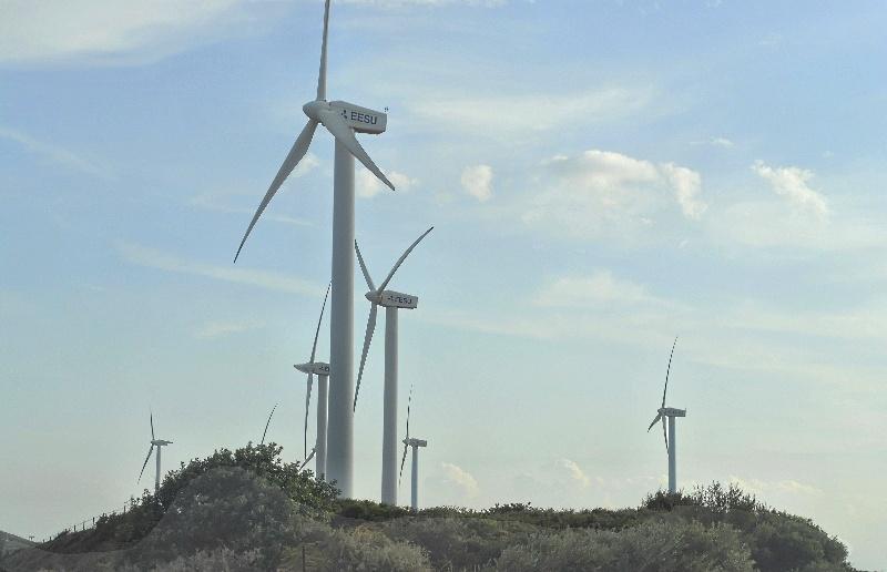 Erneuerbare Energie ....