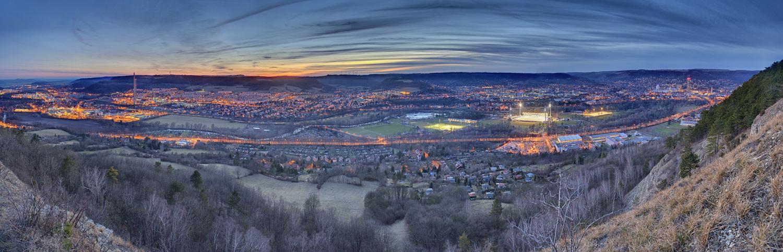 Ernst-Abbe-Stadion Jena