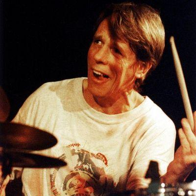 Ernst Bier Drum