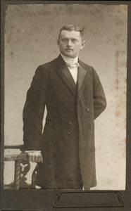Ernst Meiner
