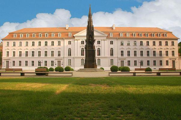 Ernst-Moritz-Arndt-Universität Greifswald