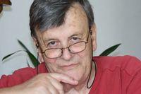 Ernst Nater