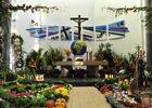 Erntedank in der Ev. Erlöserkirche in Frankfurt am Main-Oberrad 2012