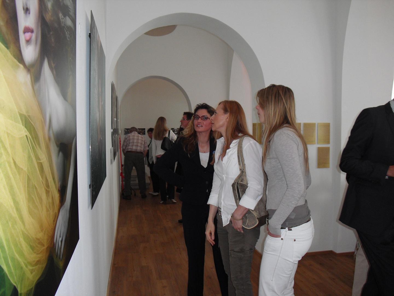 """Eröffnung des StaTTbades Neuwied am 20.06.2011 - Ausstellung """"Unter Wasser"""" (13"""
