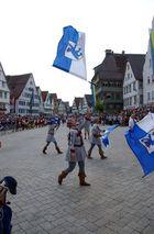 Eröffnung Schützenfest