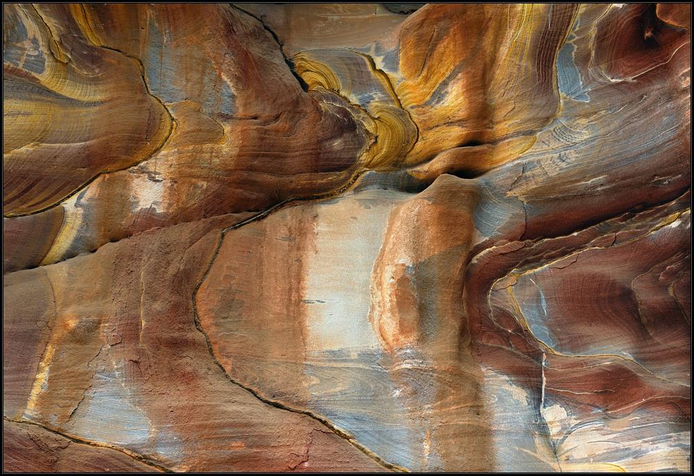 *erosion art V*