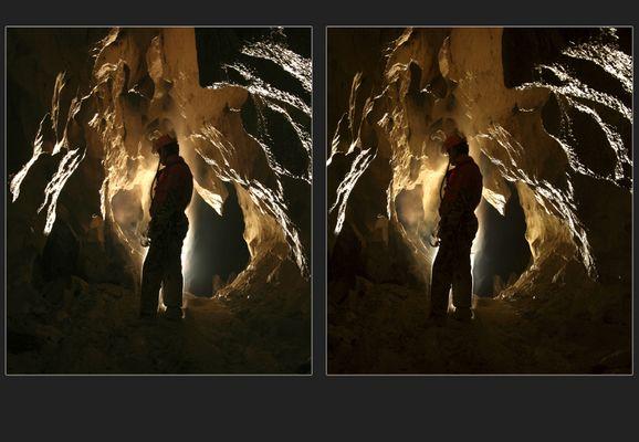 Erosione 3D