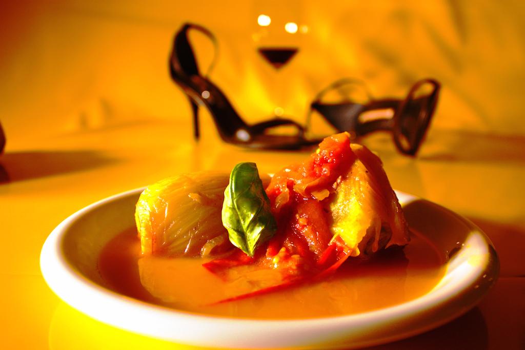 Erotic Cooking - Fenchel Orientalisch