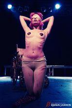 Erotic Medical Burlesque Show by Emilie Autumn