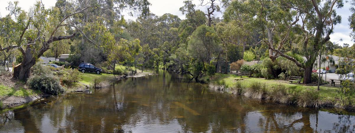 Erskine River