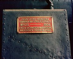 Erste Böhmisch-Mährische Maschinen Fabrik