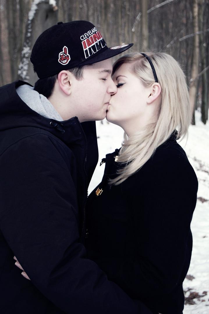 Erste Liebe!