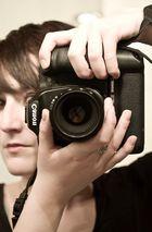 Erste Probe meiner Kamera:)