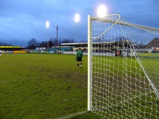 Erstliga Fussball in Wales