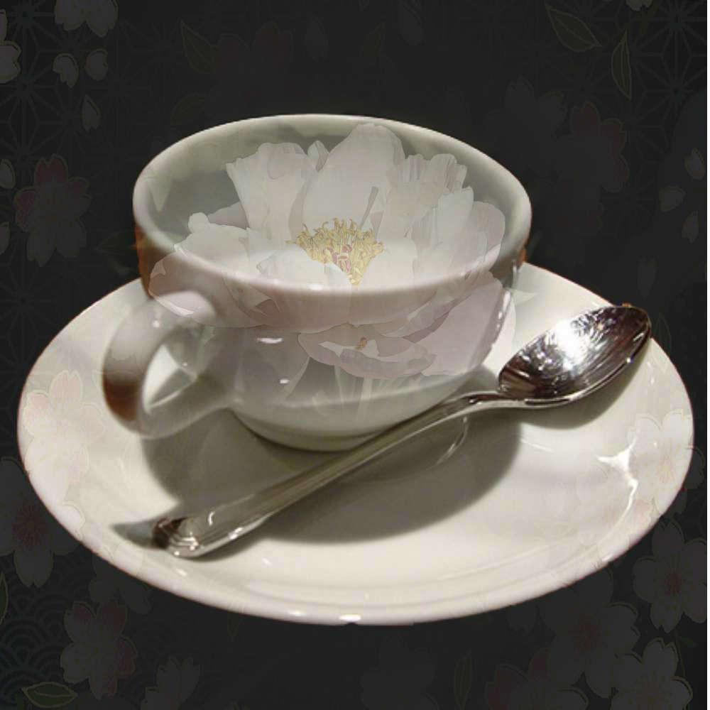 erstmal ´nen Kaffee