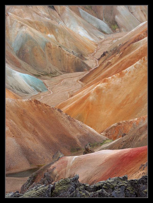 eruptive Farbenlehre