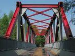 Erzbahnbrücke Blücherstr.