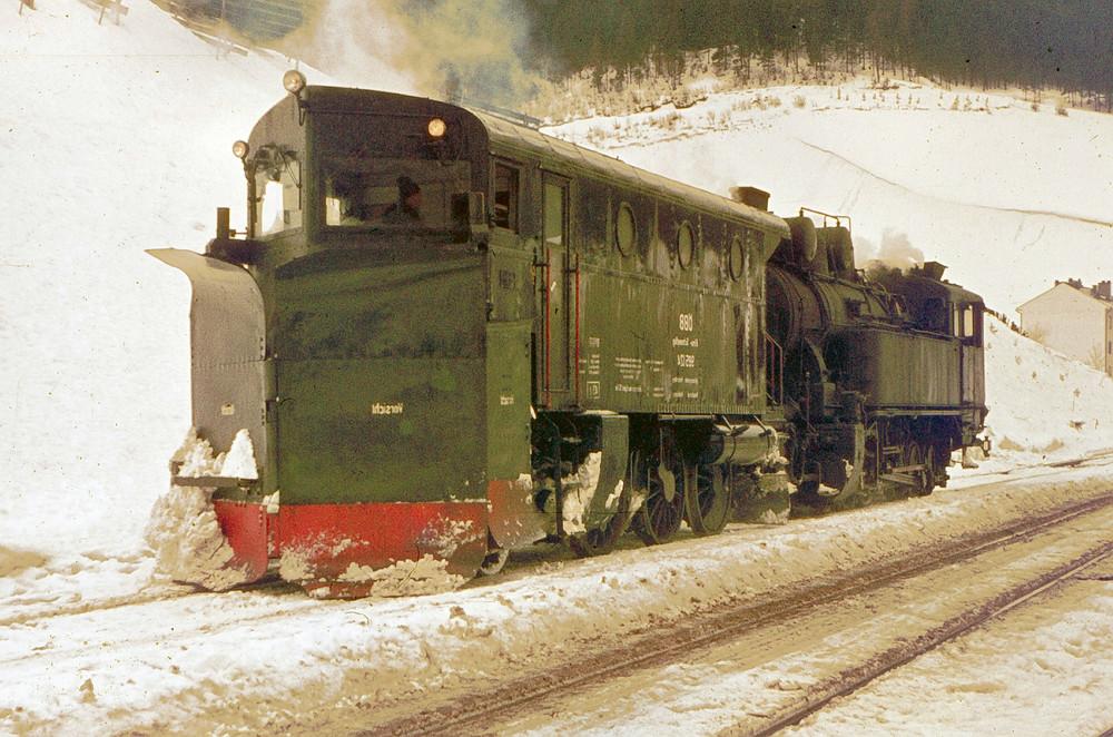 Erzbergbahn 1