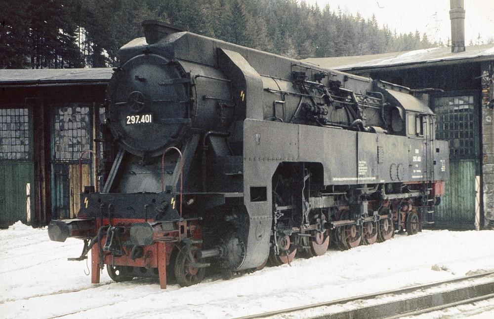 Erzbergbahn 14