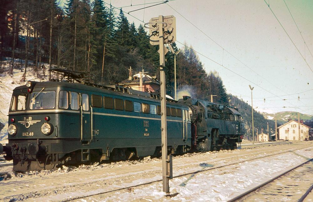 Erzbergbahn 15