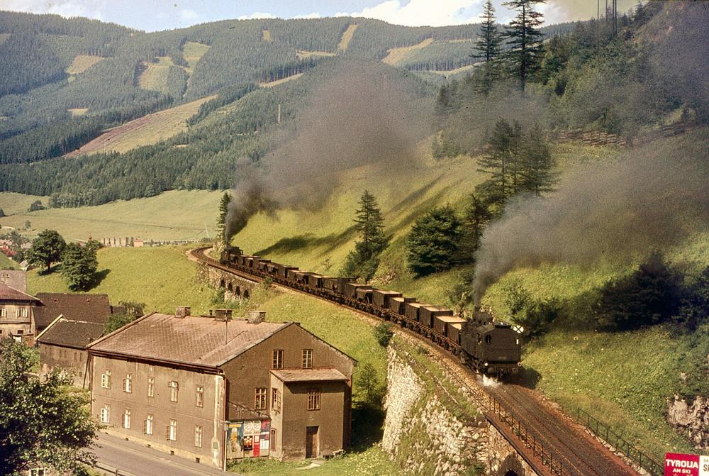 Erzbergbahn 17