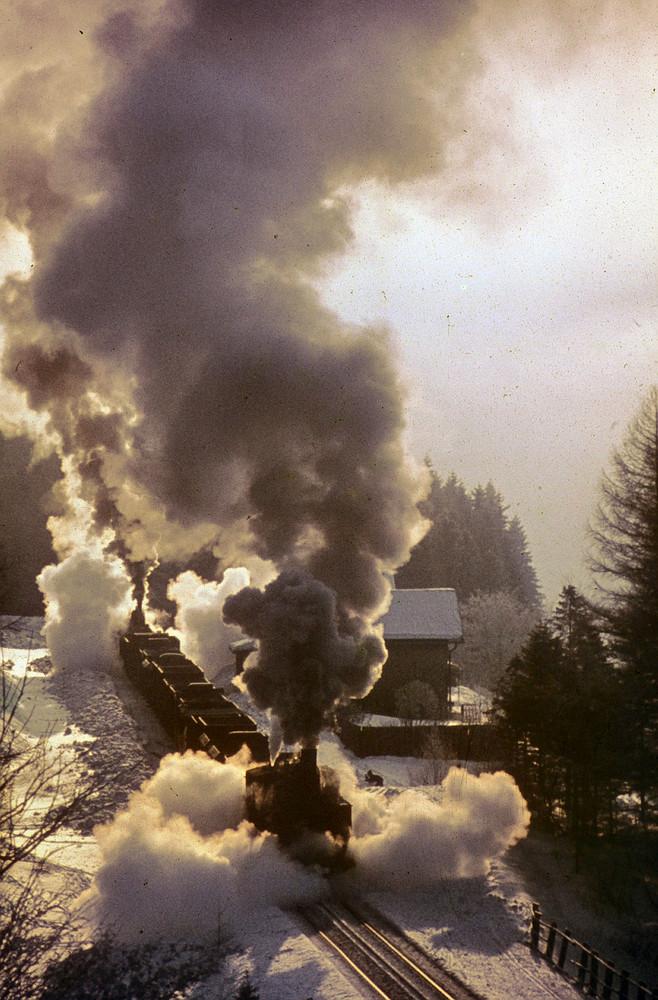 Erzbergbahn 19