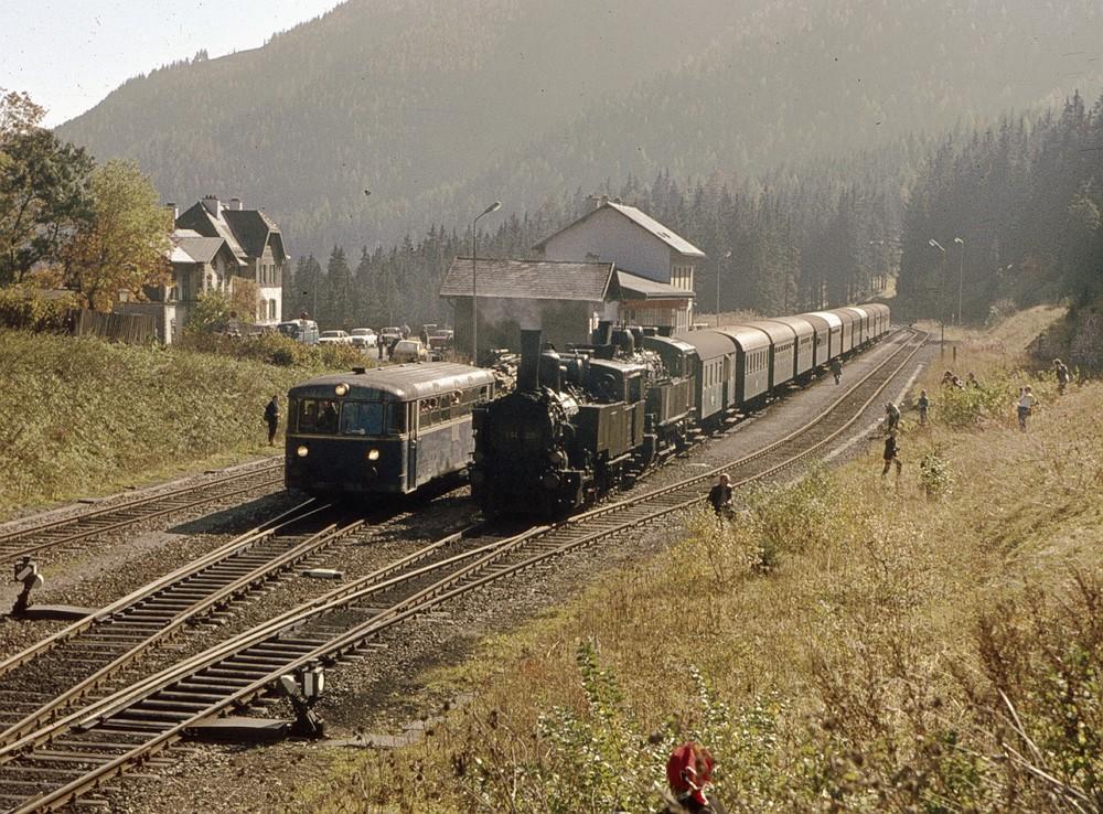 Erzbergbahn 3