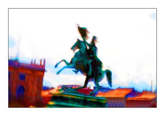 Erzherzog Karls Attacke