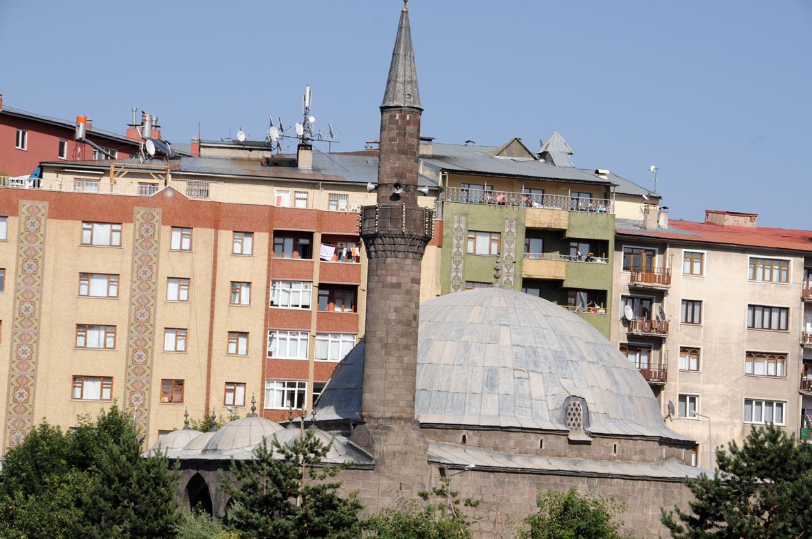 Erzurum/Türkei