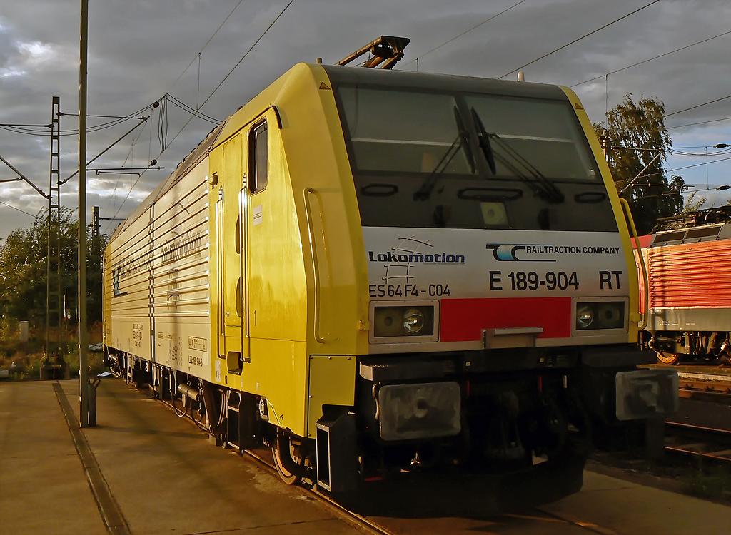 ES 64 F4 004 / E189-904