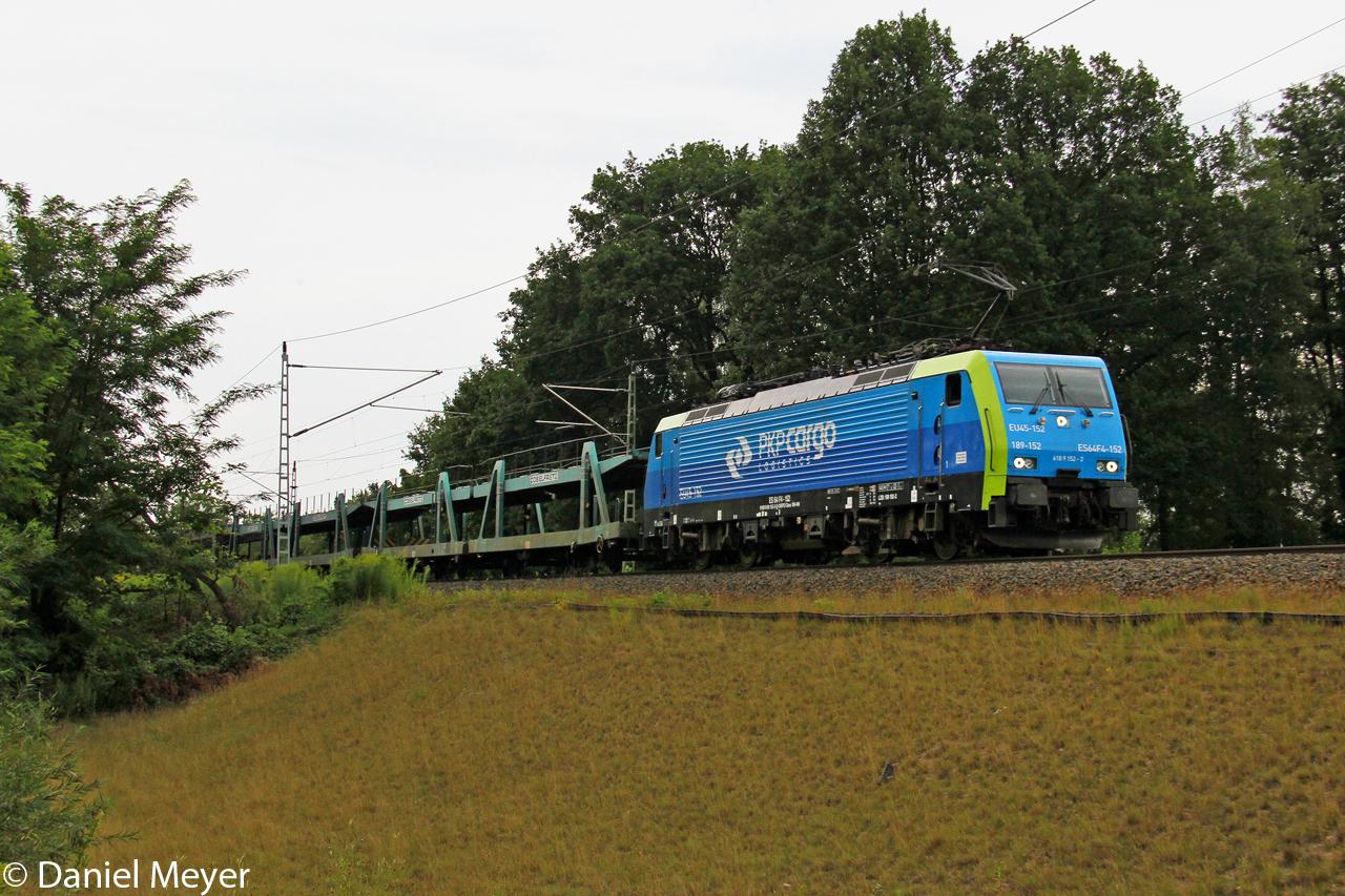 ES 64 F4-152 / 189 152 / EU45-152