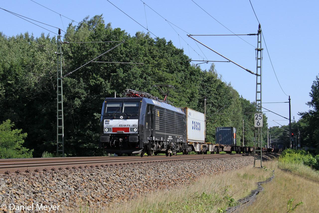 ES 64 F4-803 ( 189 803 )