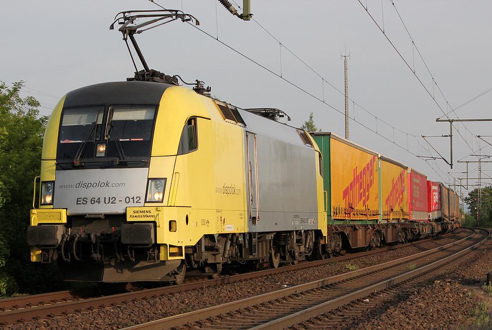 ES 64 U2-012