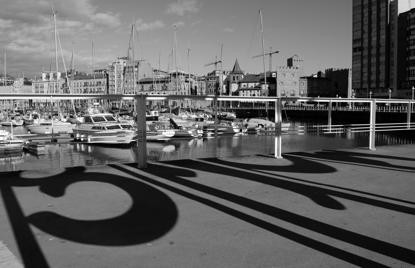Es el Gijón que quiero y que tanto adoro...
