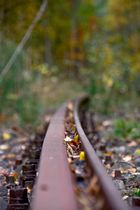 Es fährt eine Bahn nach Nirgendwo...