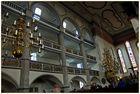 Es gab viel zu sehen, in der Georgienkirche, in Eisenach