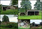 -Es gibt sie noch...alte Weidehäuser-