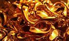 Es ist nicht alles Gold, was glänzt