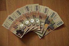 Es ist nicht sehr schwer, in Island Millionär zu werden...
