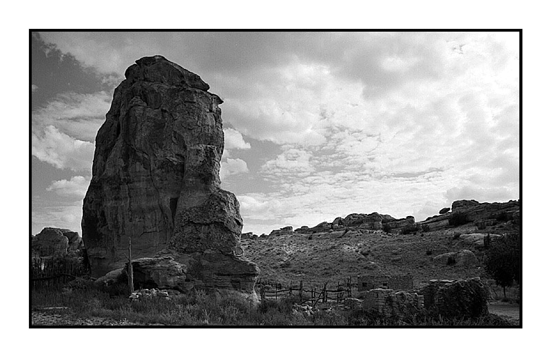 Es ist unser Land - Acoma, New Mexico;