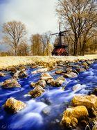 Es klappert die Mühle am rauschenden Bach