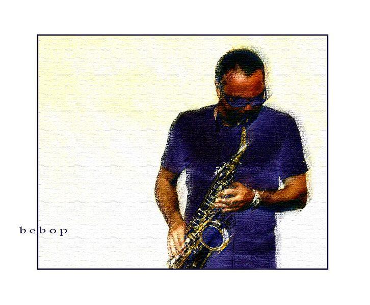 Es klingt so schön das Saxofon