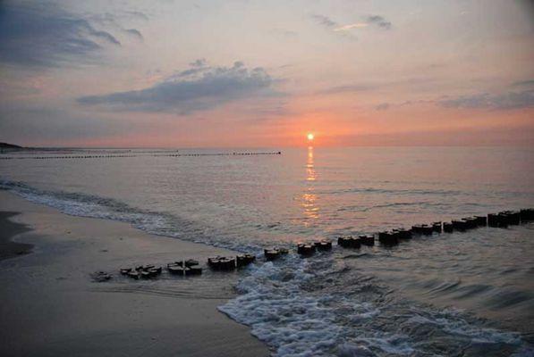 """""""Es löscht das Meer die Sonne aus ..."""""""